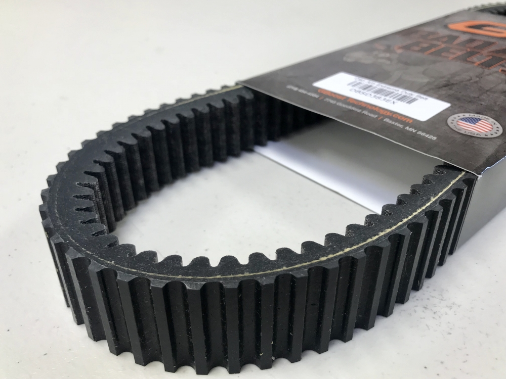 Can Am Defender 1000 MAX Gboost G Boost Extreme Heavy Duty Clutch Belt Bad Ass