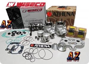 Yamaha Banshee 350 - AZ Quad Parts