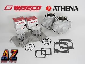 Athena Banshee Kits - AZ Quad Parts